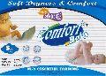 Comfort Baby Diapers
