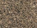 Desert Brown Granite Stone