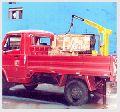 Light Truck Cranes