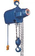 Indef Make Electric Chain Hoist with Electric Trolley