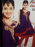 Readymade Punjabi Dress - Dsc01125