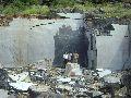 Black Nero Marquina Granite Stones