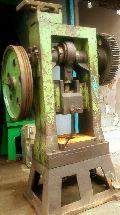 50 Ton H-type Power Press