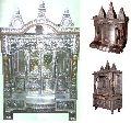 Oxidised Temples