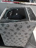 Top Load Washing Machine Cover