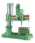 All Geared Radial Drilling Machine (SIC-40-1000 DC)