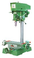 Drilling Cum Milling Machine (SI-6DMU)