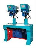 Gang Drilling Machine (SEW-G-25X2)