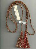 cord tassels