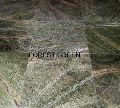 Dark Rainforest Green Granite