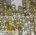 Mixed Color Natural Raw Earthminded Diamonds, Mixed Size Natural Raw Earthminded Diamonds
