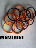Rubber O Rings