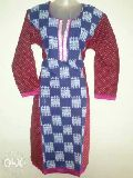 full sleeve ladies kurti