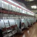 Used Laser MD Series-15 Embroidery Machine