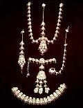 Bridal Jewellery - (bj 12)