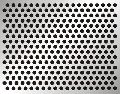 Perforated Stainless Steel Plate