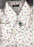 Printed Cotton Shirt-wcs-002