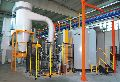 Automatic and Manual Powder Coating Equipment