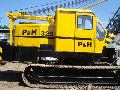 P&H 325 Crawler Crane
