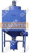 Centralized dust collection system