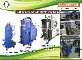Three Phase Wet & Dry Vacuum Cleaner