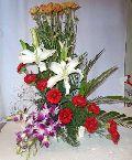 Ornamental Flowers A - 1