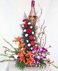 Ornamental Flowers A - 2