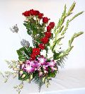Ornamental Flowers A - 3
