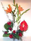 Ornamental Flowers A - 4