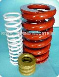 Helical Coil Spring