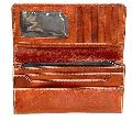 Ladies Leather Wallets Llw-4