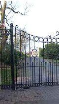 Ornamental Gates Og - 01
