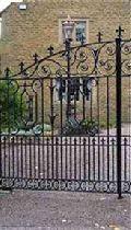 Ornamental Gates Og - 03