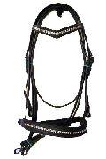 Horse Bridle Hb-20010036