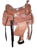 Western Saddles Nlw 10019827