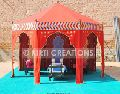 Splendid Indian Tent