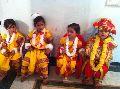 Bharatnatyam Dance Costumes