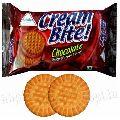 Cream Bite Sandwich Biscuits / Sandwich Puffs