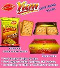 YUM Salted Crackers
