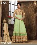 Net Georgette Designer Suit