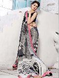 Silk Crape Saree