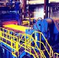 Plate Hot Rolling Mill Plant