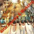 Turnkey Rolling Mill Plant
