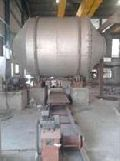 Rotary Smelting Furnace