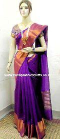 Big border Kotta cotton sarees