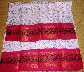 Double Border Cotton Sarees
