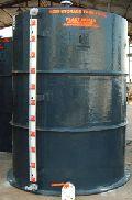 Acid Storage Plastic Tank