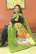 mural sarees