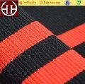 Flat Knit Rib Fabric (2x2)