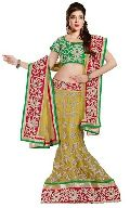 Bollywood Beauty Lehenga Saree
